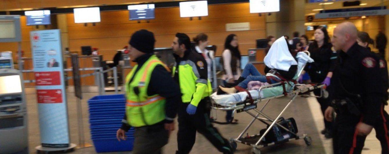 Тверда посадка. В Австралії з літака в лікарню потрапили 7 чоловік із переломами