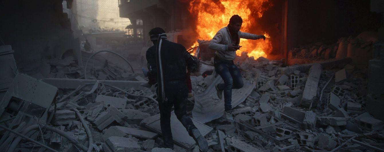 У Женеві призупинили переговори щодо мирного врегулювання конфлікту в Сирії