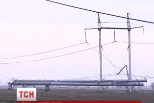 На електромережах окупованого Севастополя сталися дві серйозні аварії