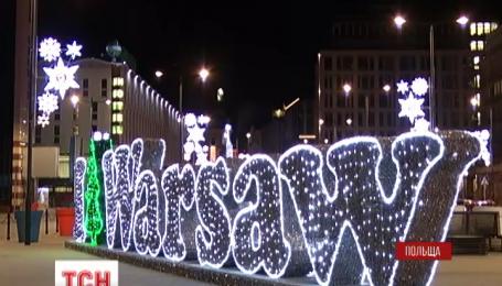 Жителі Варшави проведуть новорічну ніч із Шопеном