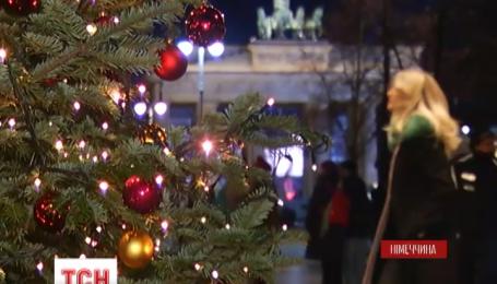 В Берлине планируют масштабную новогоднюю вечеринку под открытым небом