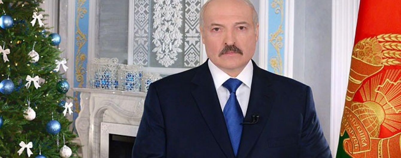 Лукашенко розповів про крах світопорядку та новий переділ світу