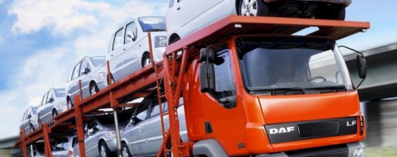 Скасування акцизу на імпорт може більш ніж удвічі здешевити автомобілі в Україні