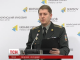 Новорічна ніч для українських підрозділів в зоні АТО минула без загиблих та поранених