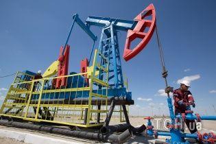 Ціна на нафту продовжує зростати після короткочасного падіння