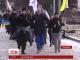У Запоріжжі півсотні ентузіастів вийшли на новорічний забіг 1 січня