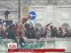 Перший день нового року у Європі зустрічали бадьоро