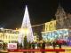 У грузинській Аджарії вперше за 10 років зустріли Новий рік зі снігом