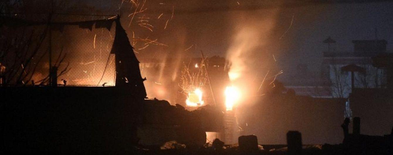 У Туреччині бойовики підірвали автомобіль біля будівлі поліції: є загиблі