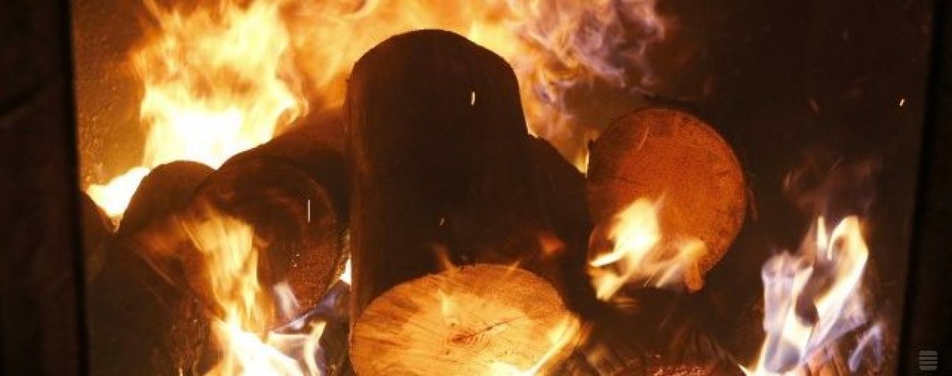 Тука попередив про зростання кількісті пожеж на Луганщині