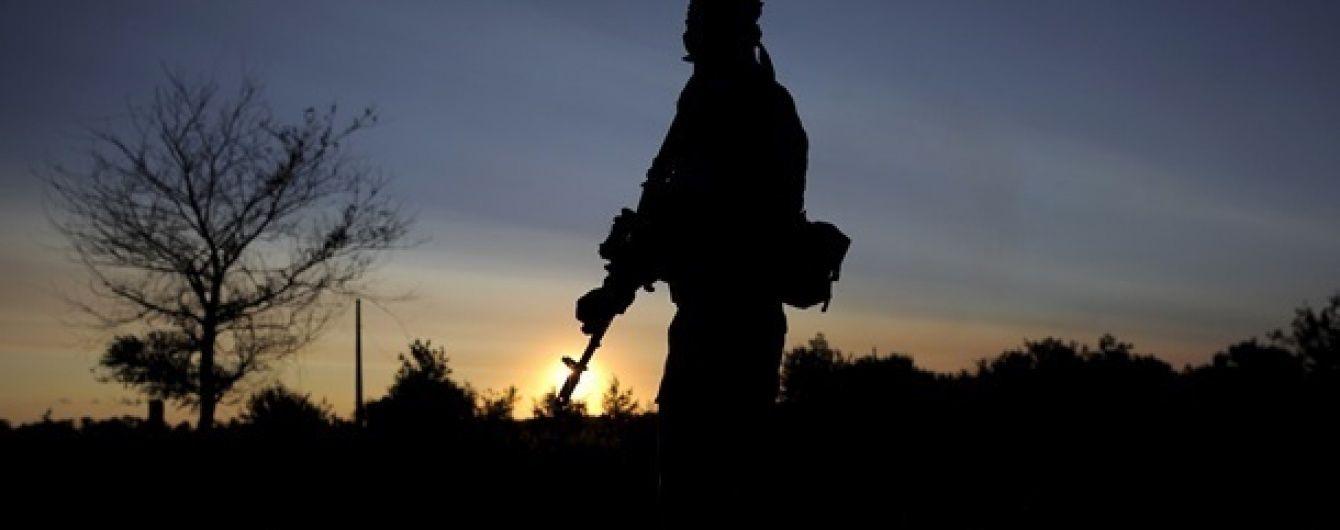На Луганщині невідомі обстріляли школу