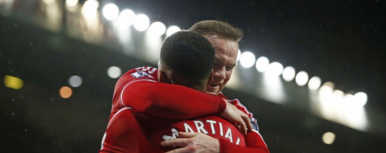 """""""Арсенал"""" і """"Манчестер Юнайтед"""" здобули важкі домашні перемоги"""