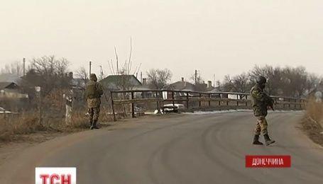 """На Маріупольському напрямку зафіксовано три обстріли з боку бойовиків """"ДНР"""""""