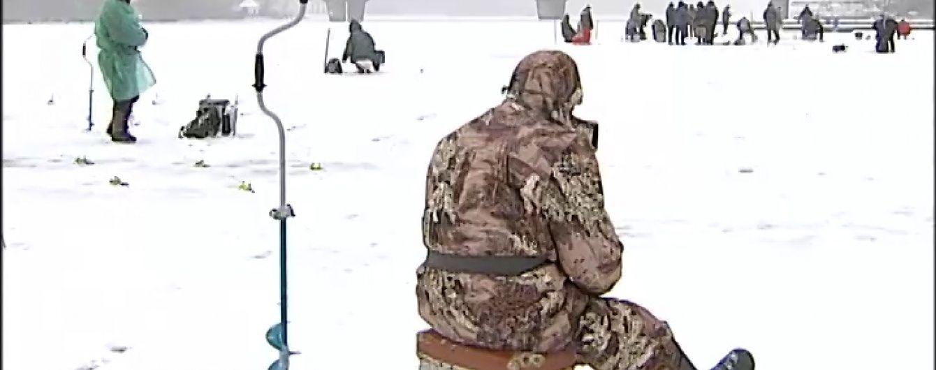 Ночью в Украине будет царить арктический холод, а на Рождество морозы утихнут