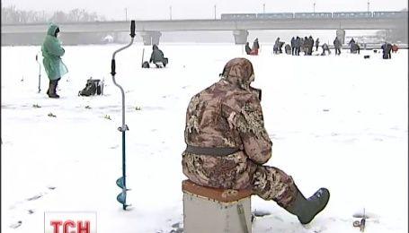 Синоптики прогнозують в Україні до 25 градусів морозу