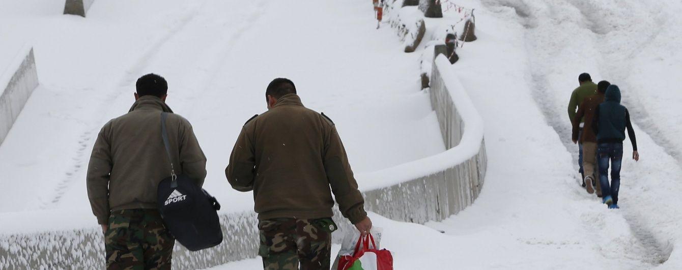 Синоптики розповіли, коли в Україні нарешті вщухнуть шалені морози