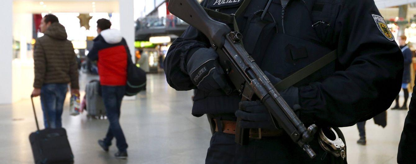 У Німеччині нарахували понад тисячу потенційно агресивних ісламістів