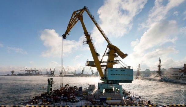 """В Одесі через мороз """"закипіло"""" море: неймовірні фото"""