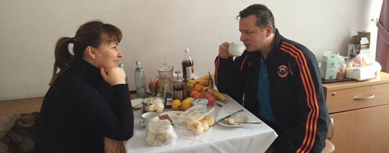 """Ляшко побажав """"Шахтарю"""" повернутися до Донецька і там прославляти Україну"""