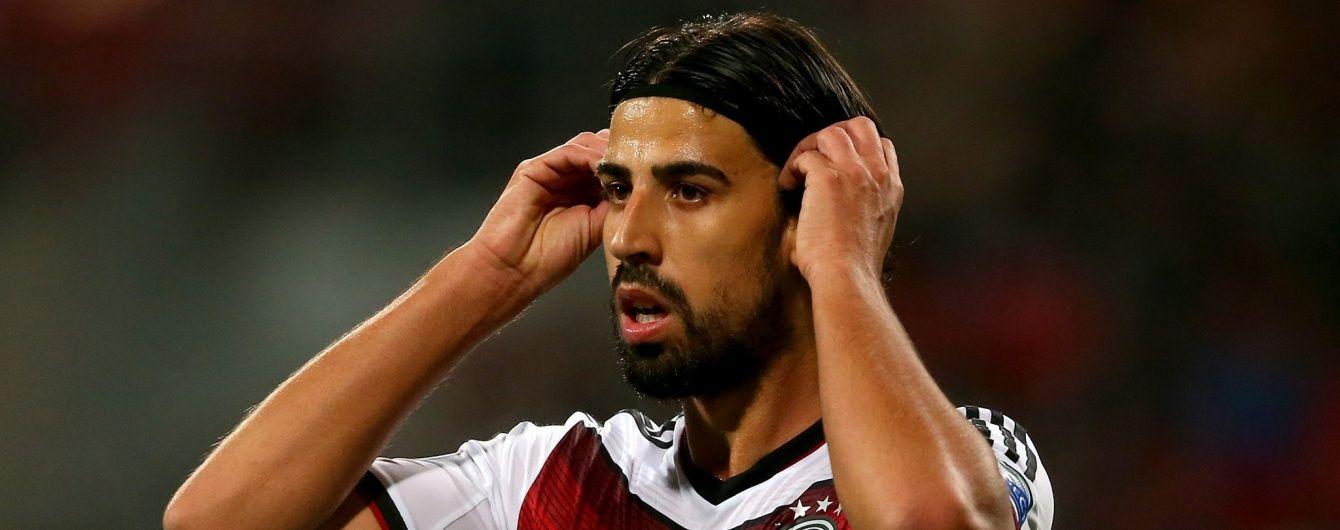 Півзахисник збірної Німеччини не вірить у перемогу своєї команди на Євро-2016