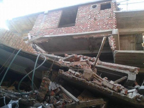 Стала відома кількість жертв потужного землетрусу в Індії