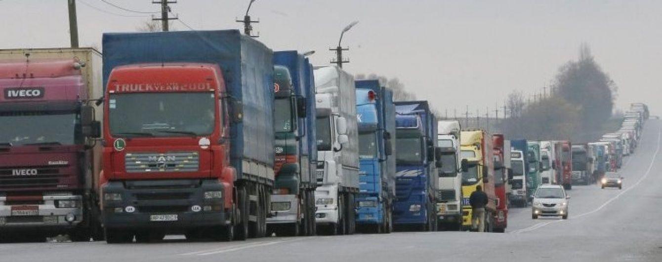 У Мінінфраструктури прокоментували заборону транзиту українських товарів через Росію