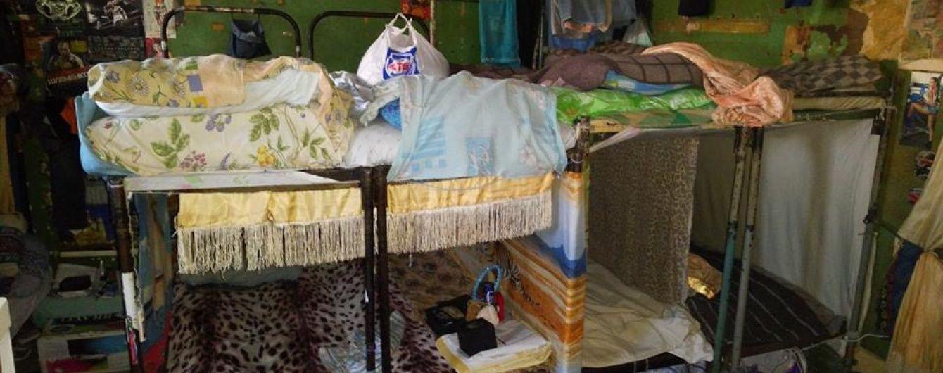 За півроку в Лук'янівському СІЗО померли 15 ув'язнених