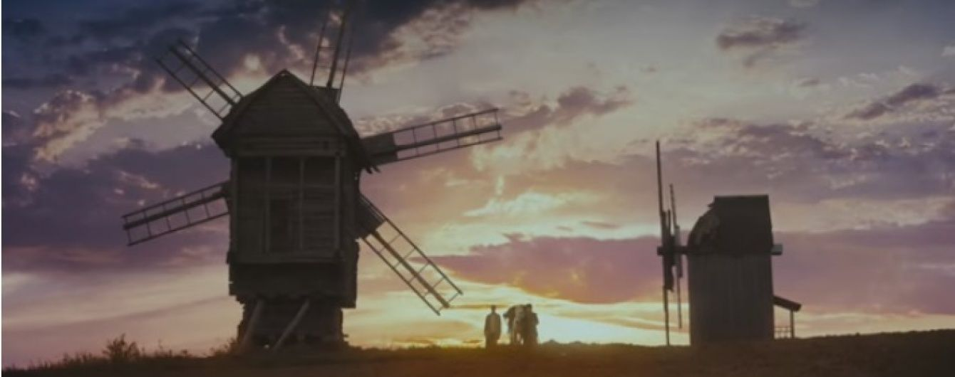 В Сети появился трейлер канадского фильма о Голодоморе в Украине