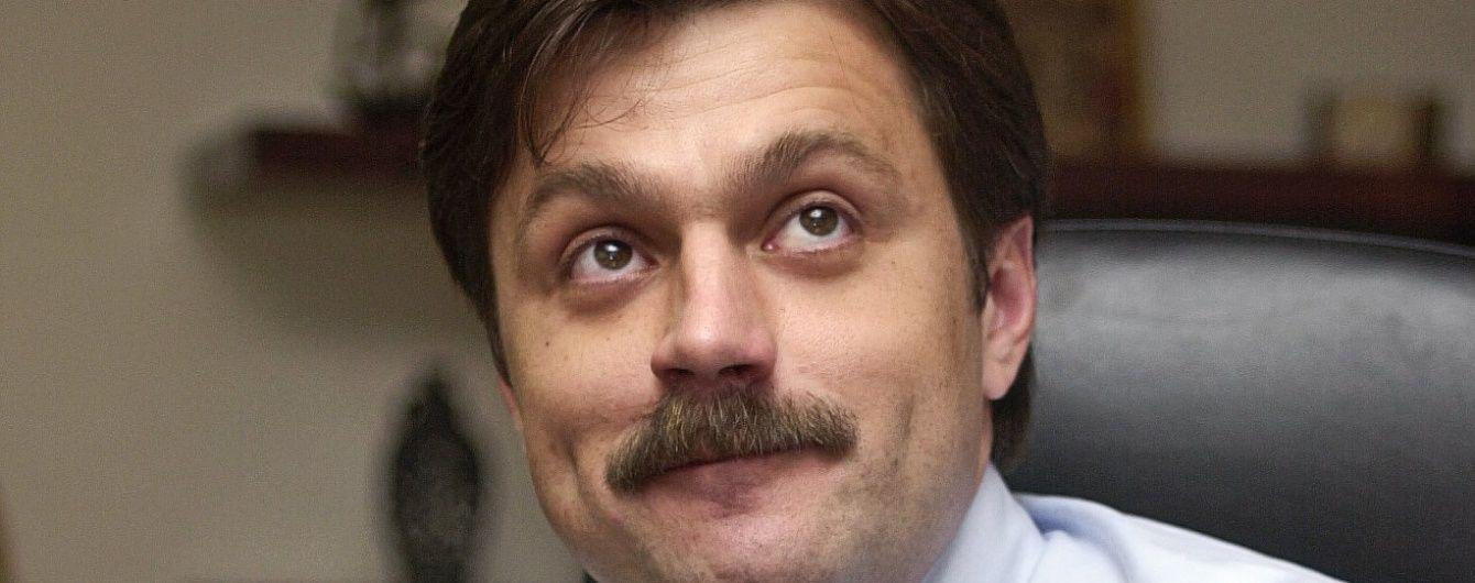 Найєм назвав прізвище автора скандальної поправки до держбюджету