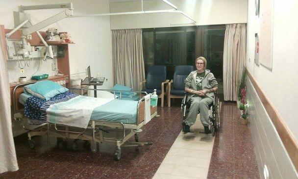 Мужня волонтерка Зінкевич зізналася, що не мала шансів вижити у страшній аварії