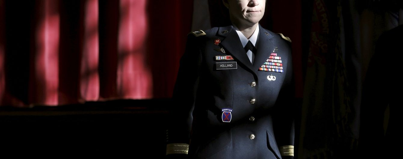 У США жінка вперше очолила військову академію Вест-Пойнт