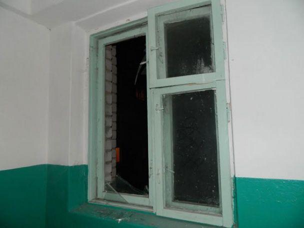 У Кременчуку в житловій багатоповерхівці вибухнула граната
