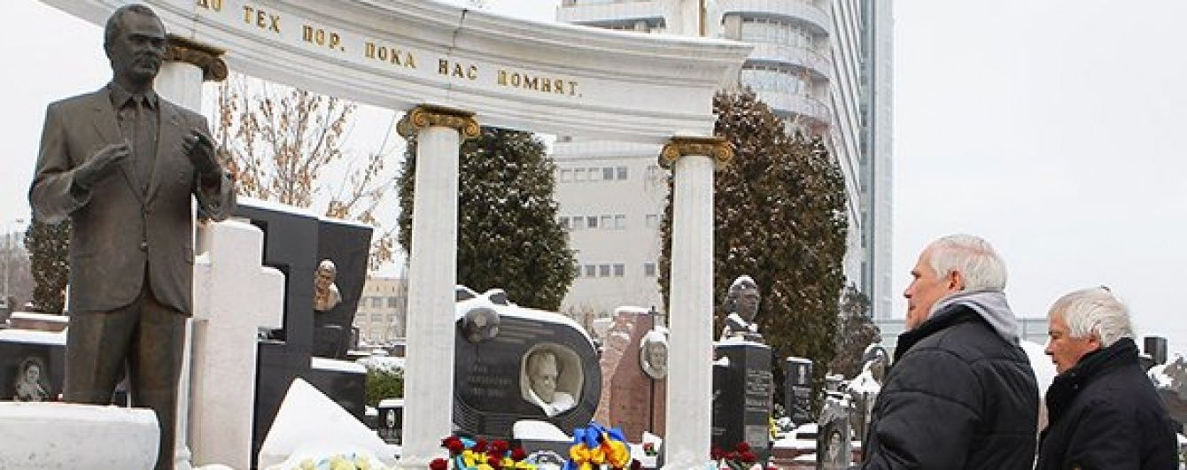 В останній день травня у Києві розпочнеться турнір пам'яті Лобановського