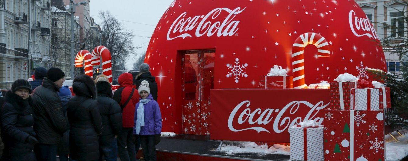 Прокуратура Криму взялася за співробітників Coca-Cola і Pepsico