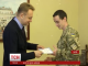 У Львові родини бійців АТО отримали ключі від квартир