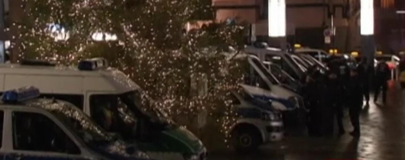 В Германии установили подозреваемых в массовых нападениях на женщин на Новый год