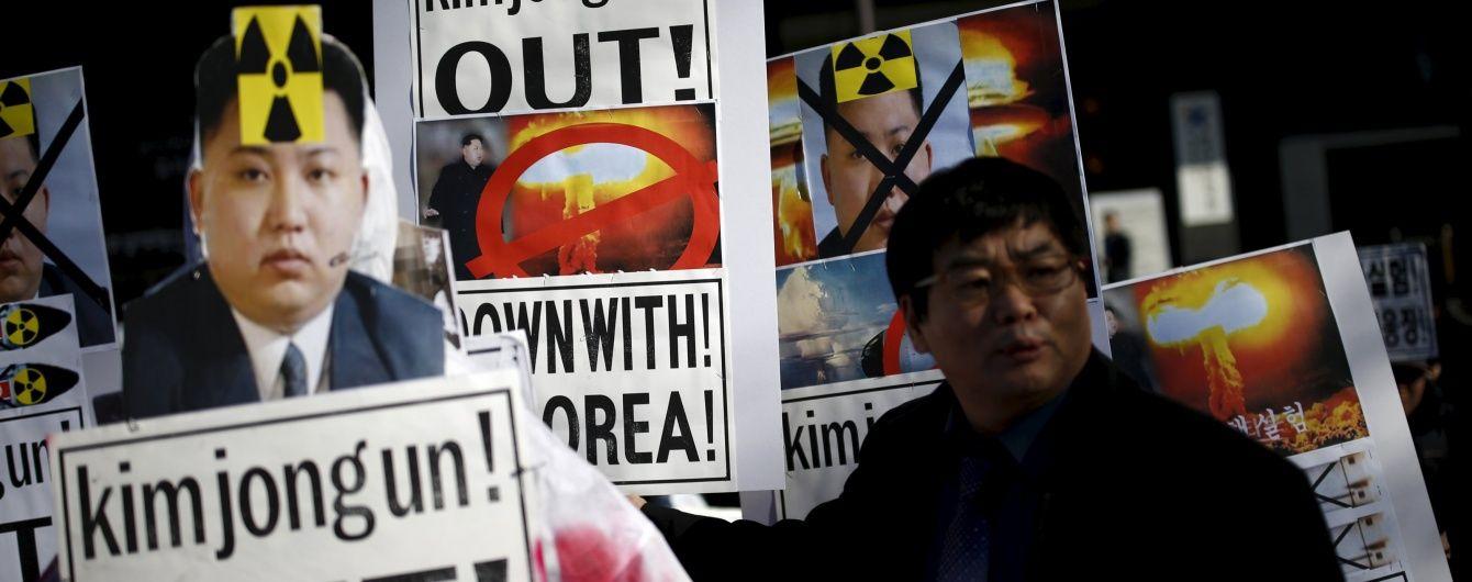 Південна Корея розмістила протитанкові ракети на кордоні з КНДР