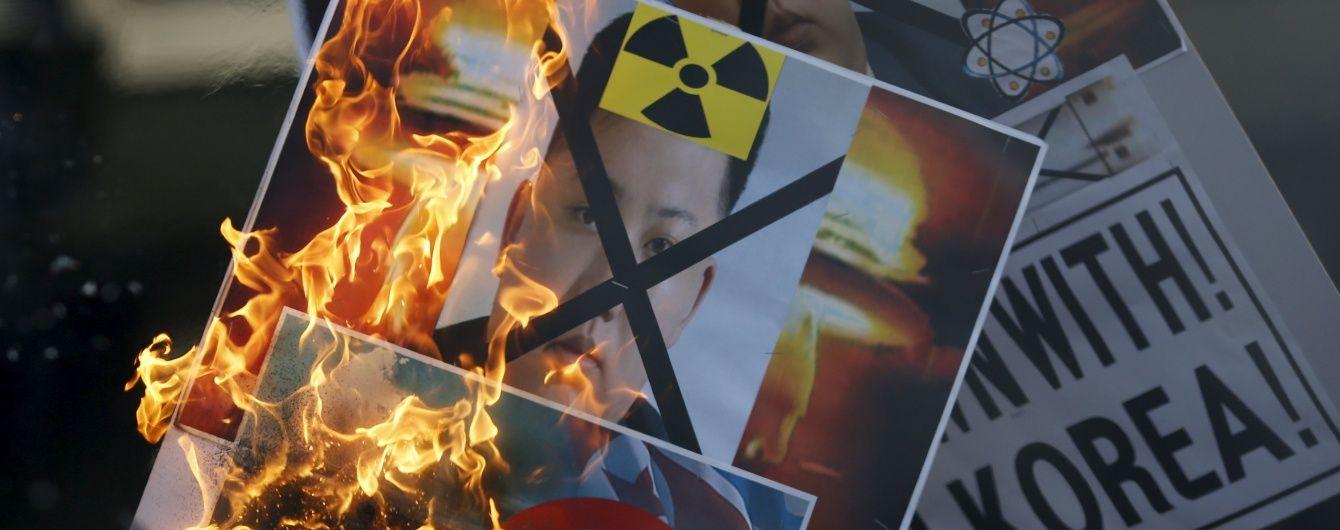Південна Корея відновила мовлення пропагандистських гучномовців на кордоні із КНДР
