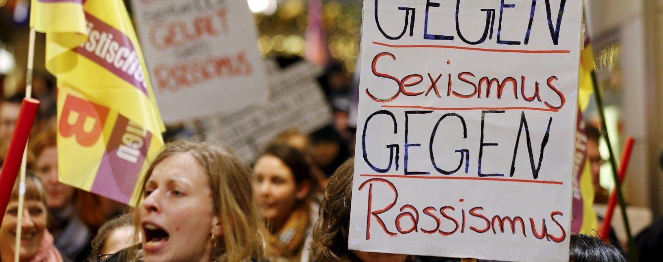 Чому Німеччина не мала б дивуватись масовому насильству над жінками у Кельні