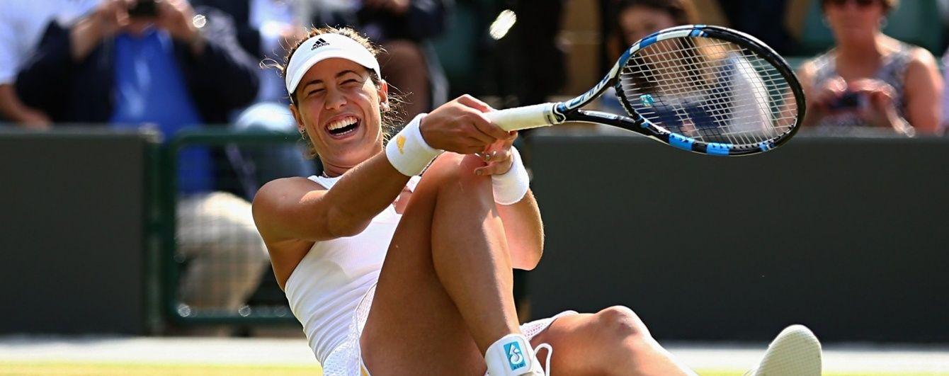 Третя ракетка світу розповіла, що всі тенісистки ненавидять одна одну