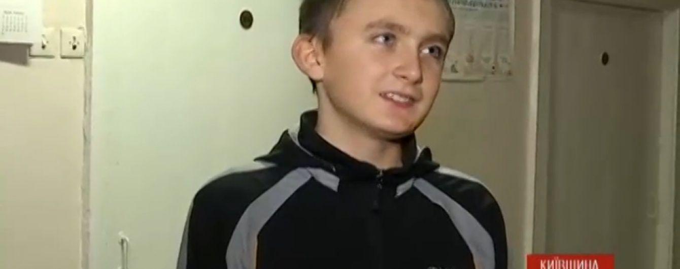 Жителі села на Київщині шоковані стріляниною по дітях, що підривали петарди