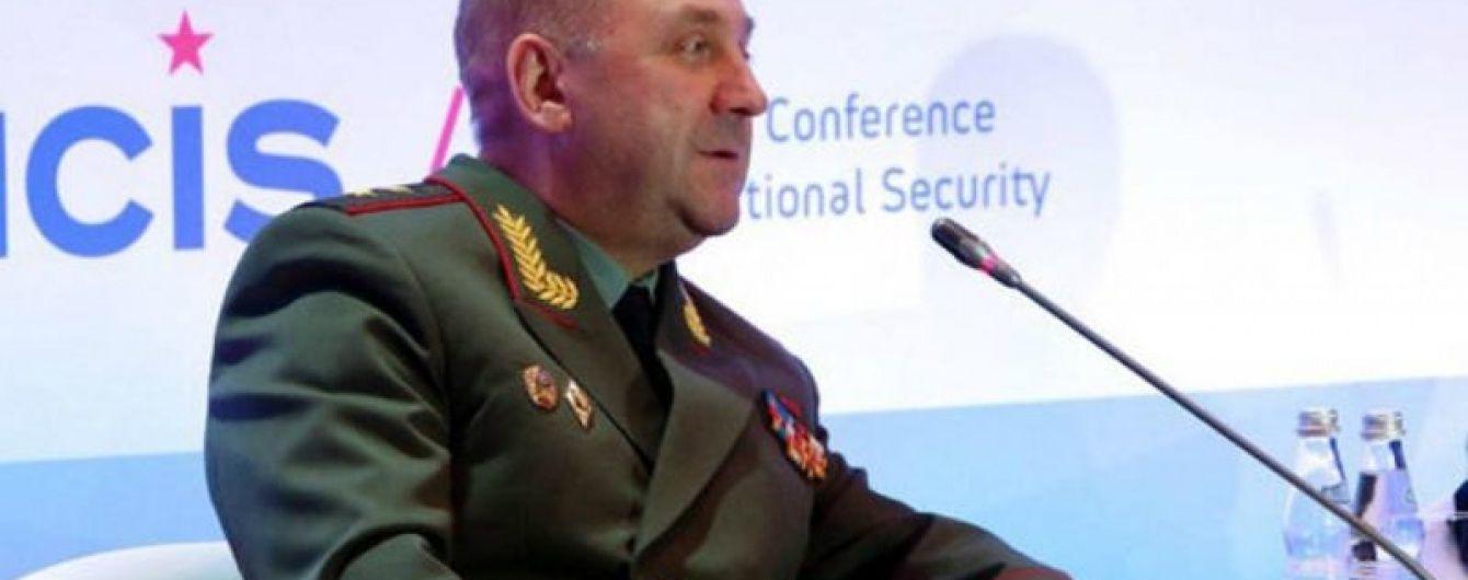 Глава ГРУ Росії загинув у Лівані, а не в Підмосков'ї - дослідники з США