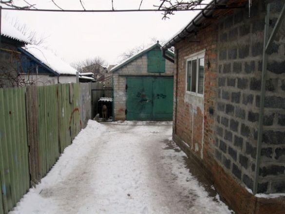 отруєння чадним газом у Краматорську