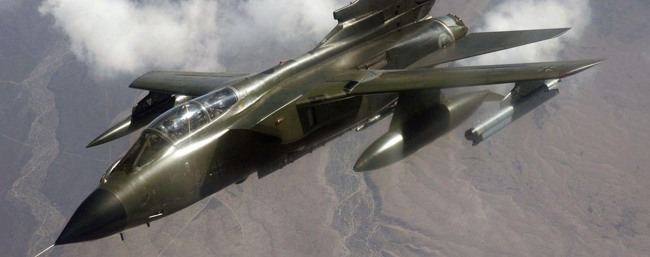 За останні два роки НАТО перехоплювало військові літаки РФ понад 400 разів