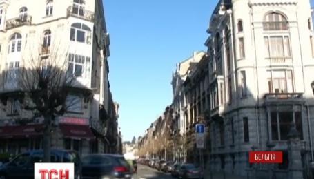 В Бельгии обнаружили тайник террористов, совершивших теракты в Париже