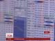 Перші торги нового року на американських фондових ринках розпочалися з рекордного падіння