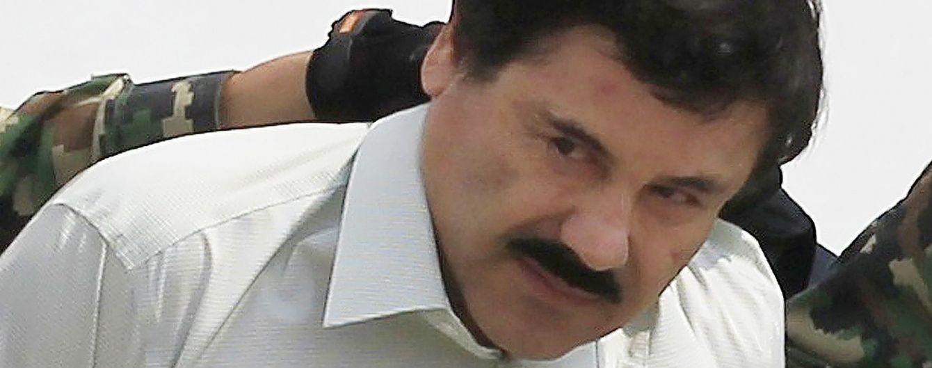 У Мексиці упіймали відомого наркобарона-утікача