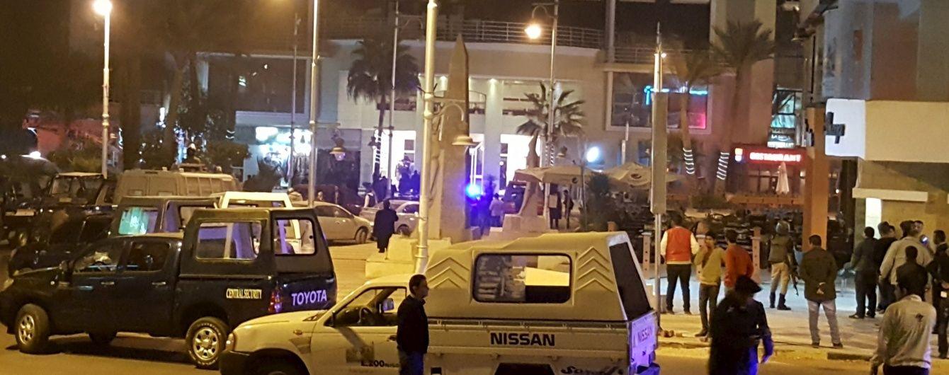 У популярному туристичному районі Єгипту розстріляли поліцейських