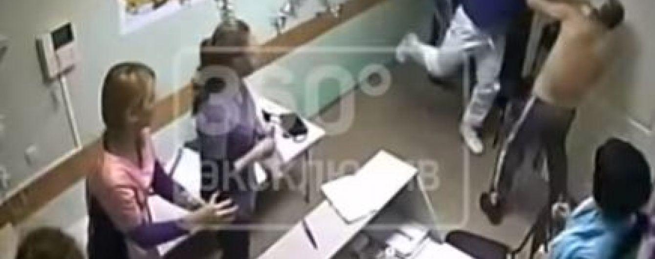 У Росії лікар-месник одним ударом убив пацієнта