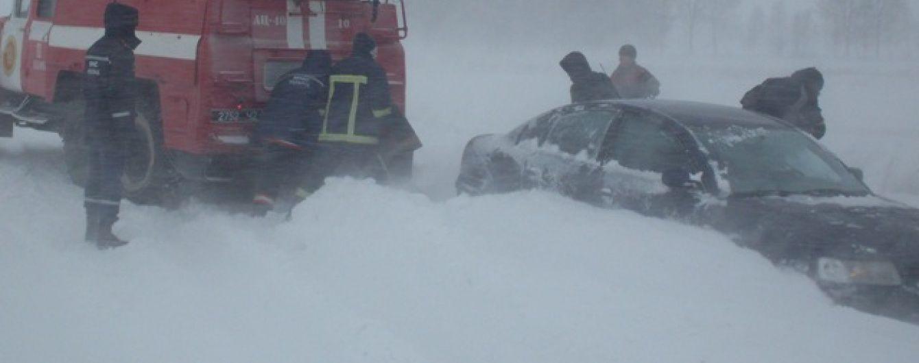 В Україні готуються до погіршення погоди в низці областей